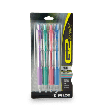 Pen blister package