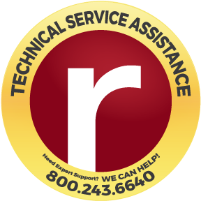 Technical Service Assistance