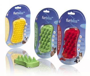 Furbliss blister with product