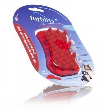 Furbliss angled front view