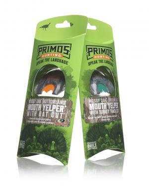 Primos Pillow-Pack